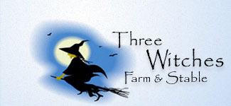 Three Witches Farm & Stables